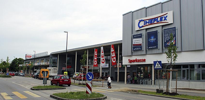 Cineplex Germering
