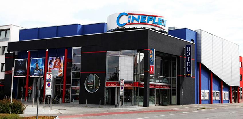 Cineplex Königsbrunn