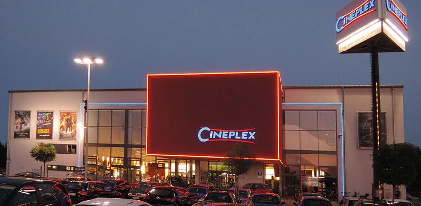 Cineplex Memmingen